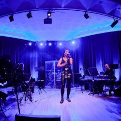 Marta Kruk-koncert jazzowo-swingowy